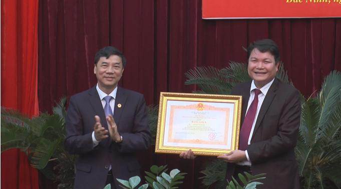 Ban Tuyên giáo Tỉnh ủy triển khai nhiệm vụ năm 2018