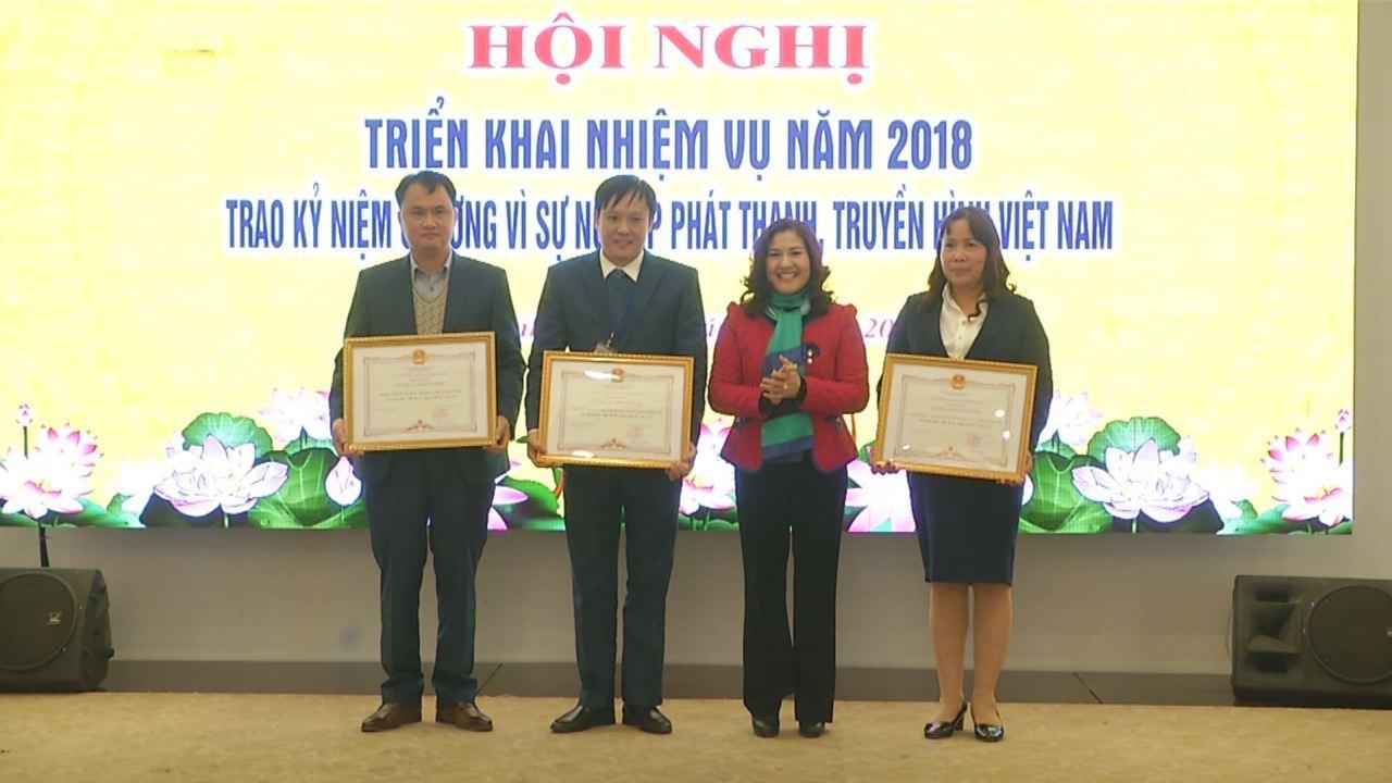 Đài Phát thanh và Truyền hình Bắc Ninh triển khai nhiệm vụ năm 2018