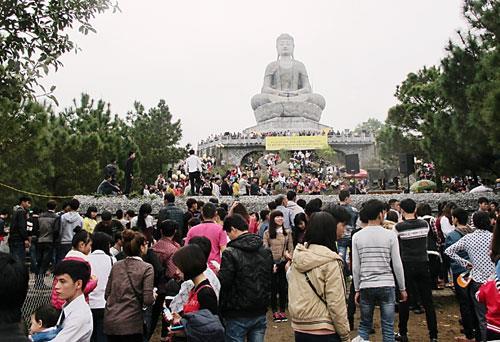 Thủ tướng Chính phủ phê duyệt nhiệm vụ Quy hoạch tổng thể bảo tồn và phát huy giá trị di tích Quốc gia đặc biệt chùa Phật Tích