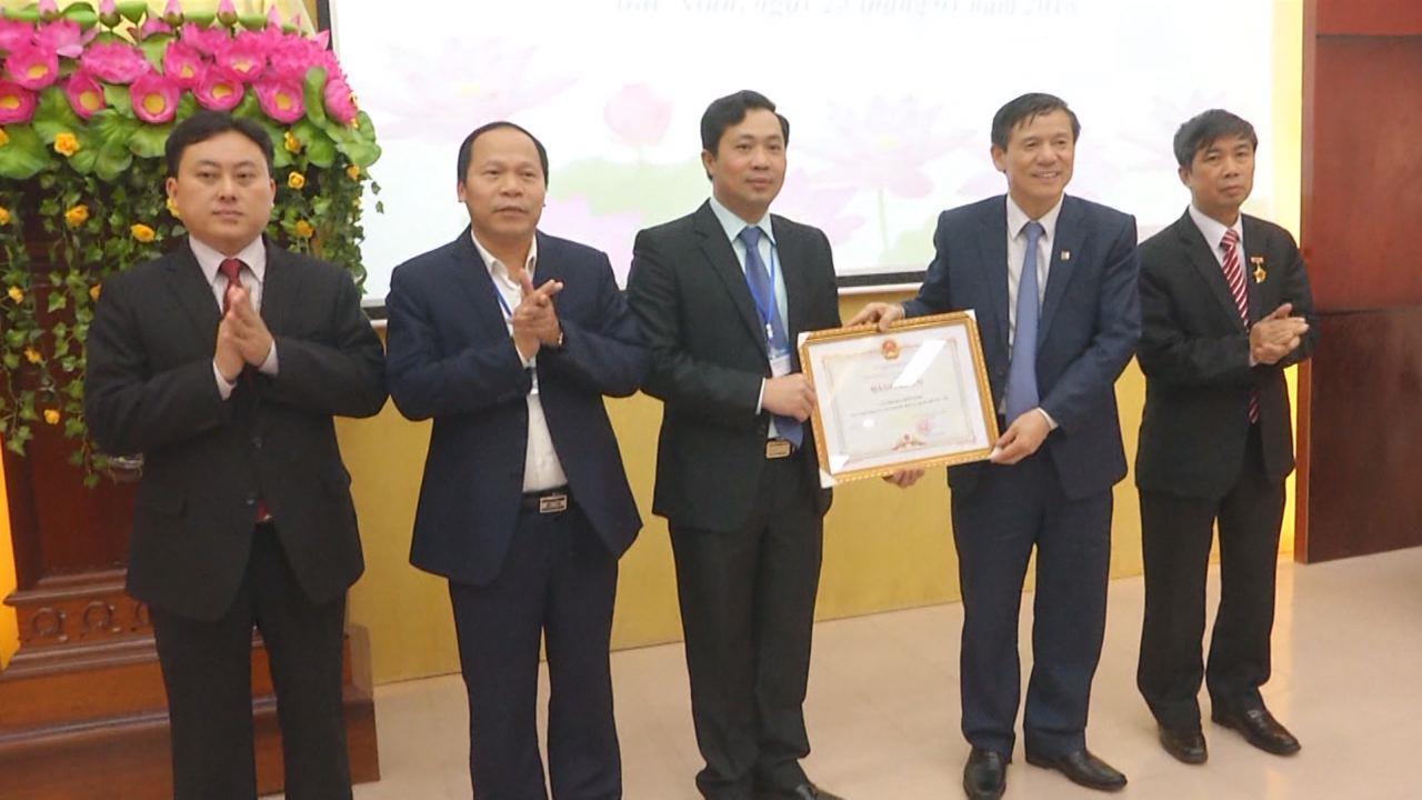 Văn phòng UBND tỉnh triển khai nhiệm vụ năm 2018
