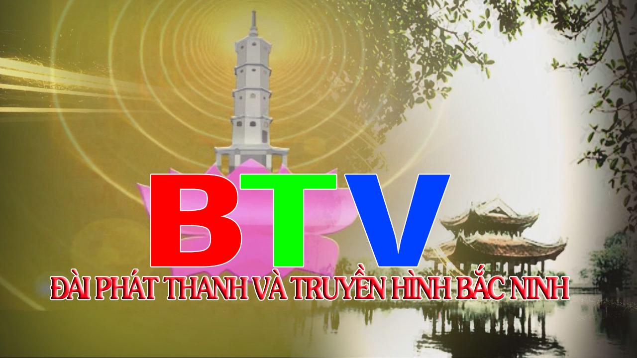 Đồng chí Nguyễn Đăng Túc trao Huy hiệu Đảng tại huyện Lương Tài