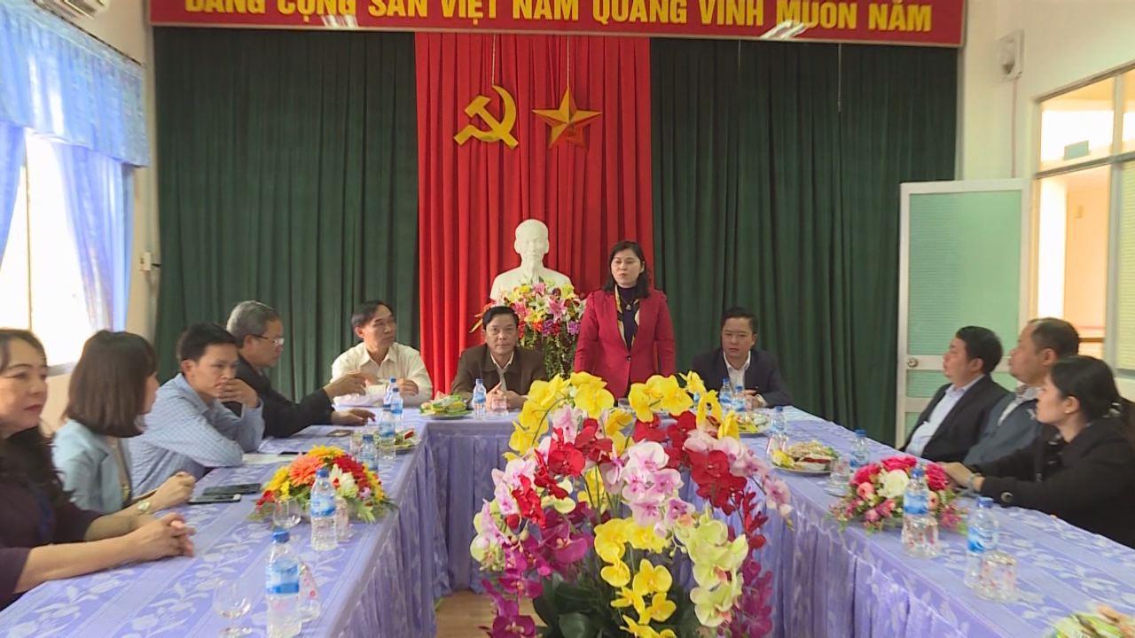 Tỉnh Bắc Ninh hỗ trợ tỉnh Phú Yên 500 triệu đồng dịp Tết