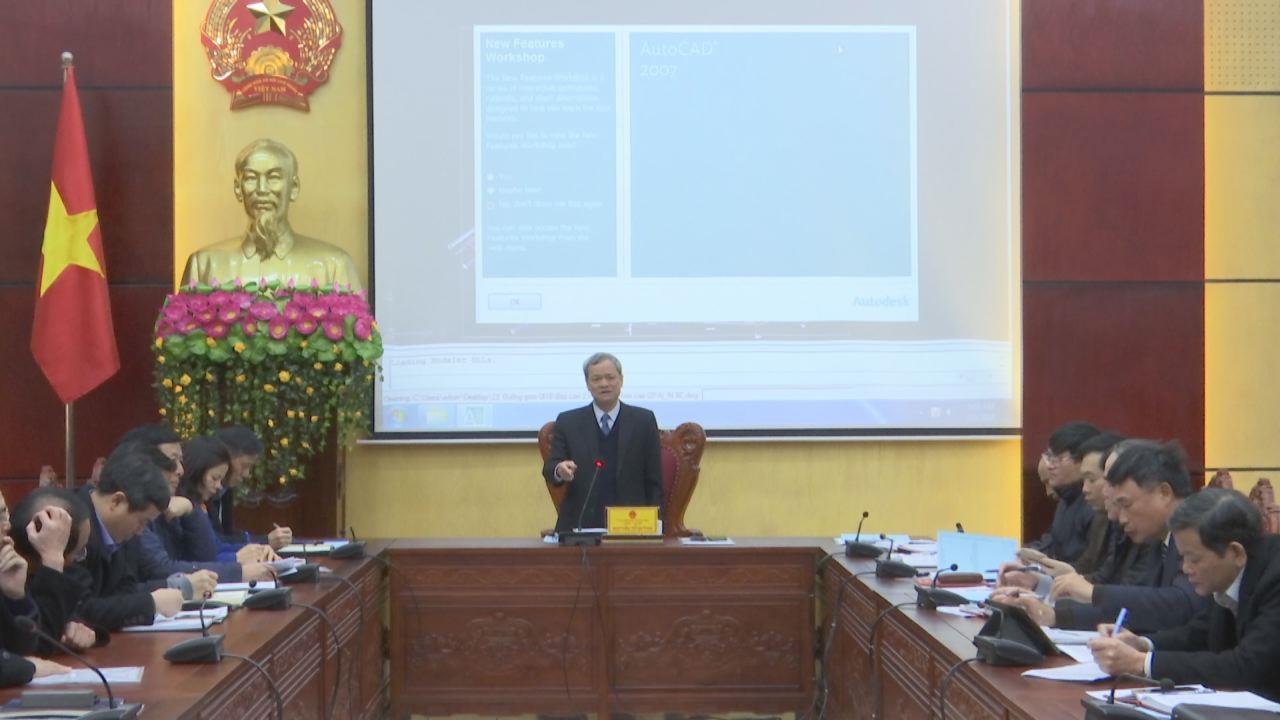 Phân công nhiệm vụ thành viên Ban Chỉ đạo  thực hiện Nghị quyết số 11 của Tỉnh ủy