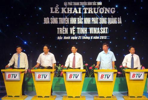 BTV từ cánh sóng phát thanh đến tổ hợp truyền thông đa phương tiện