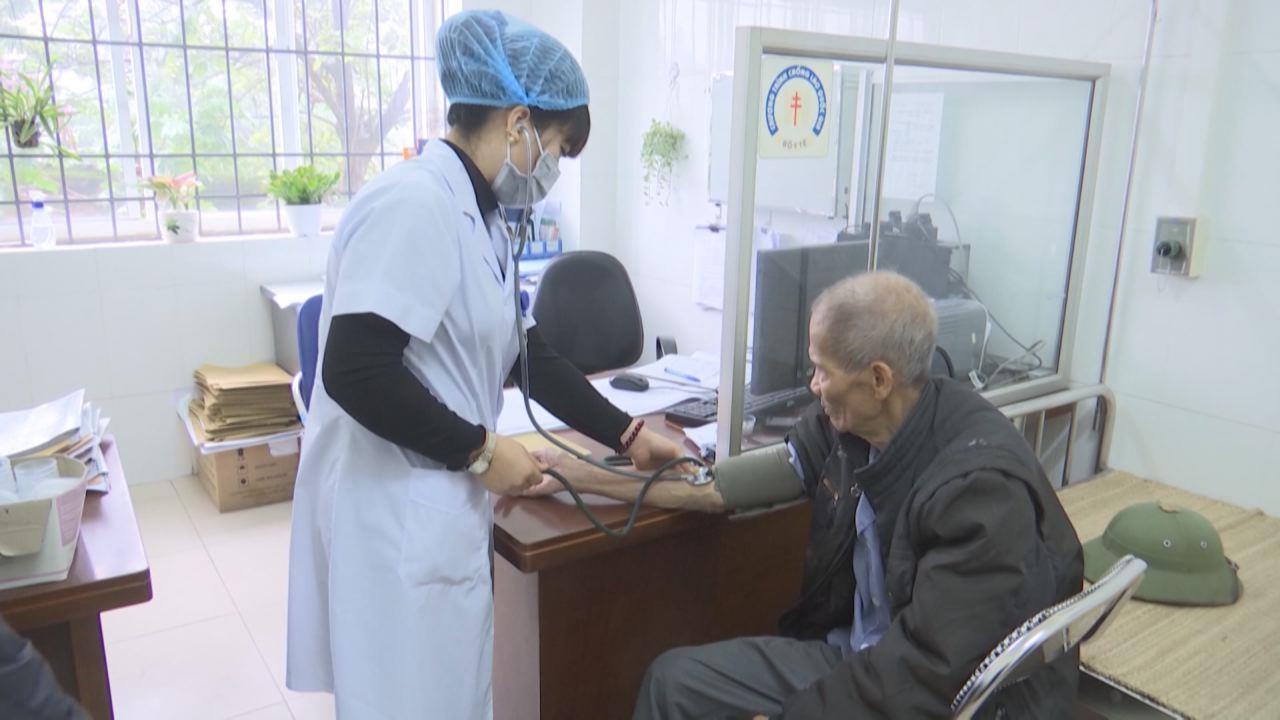 Chuyển biến trong văn hóa ứng xử với người bệnh