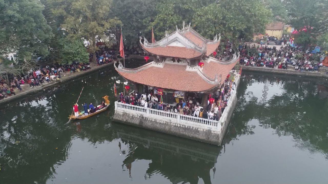 Hội Lim và cơ hội quảng bá du lịch miền Quan họ