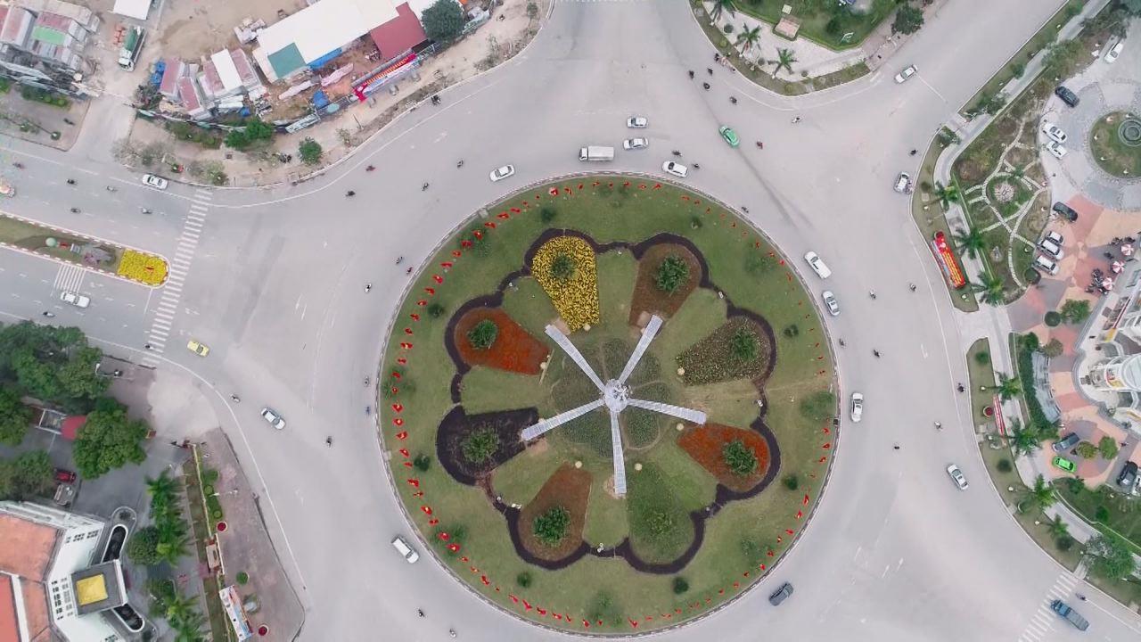 Thành phố Bắc Ninh nâng cao chất lượng đô thị