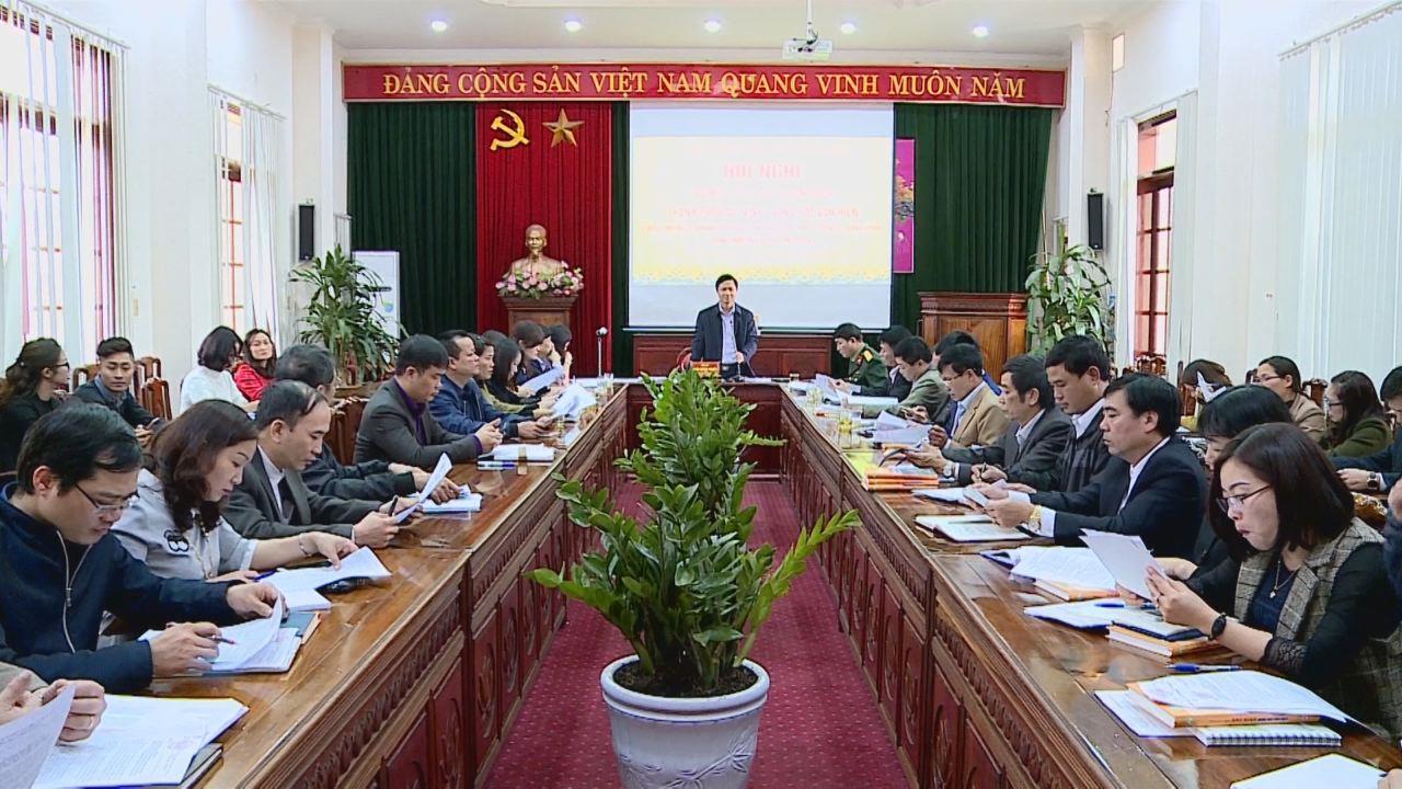 Thành phố Bắc Ninh triển khai các hoạt động tổ chức Lễ công bố đô thị loại I  và khai mạc Đại hội TDTT lần thứ VIII