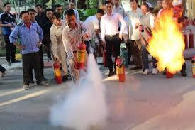 Tuyên truyền kỹ năng thoát nạn và cách xử lý khi có cháy xảy ra tại trường học