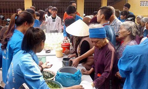 Tuổi trẻ Bắc Ninh xung kích vì phong trào tình nguyện