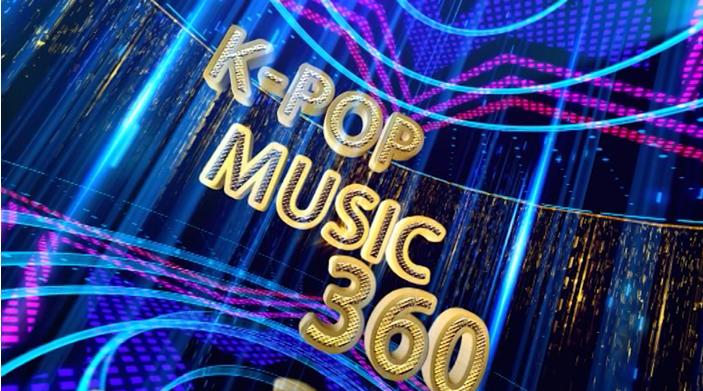 K-pop music 360 tuần 2 tháng 5/2018