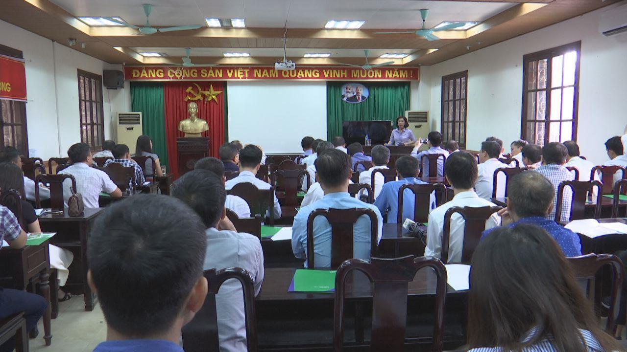 Bắc Ninh triển khai thu phí không dừng