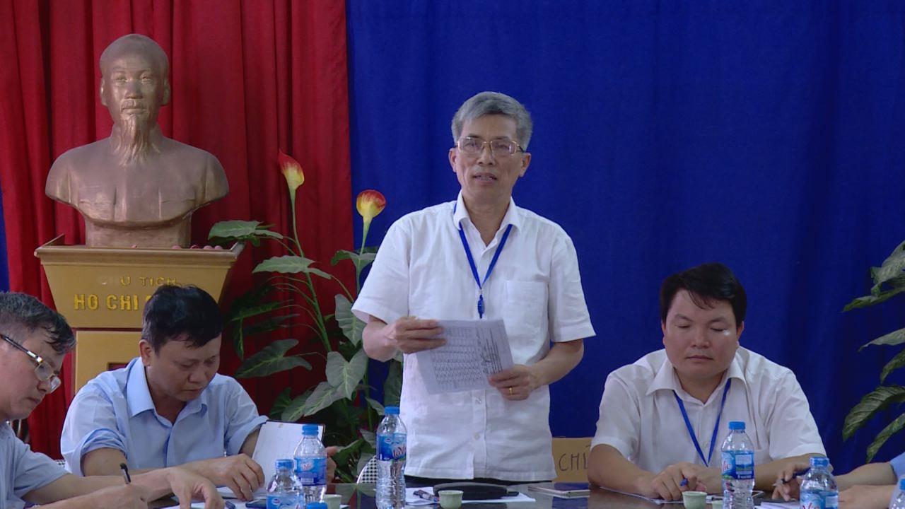 Yên Phong đối thoại nhân dân thôn Ấp Đồn, xã Yên Trung