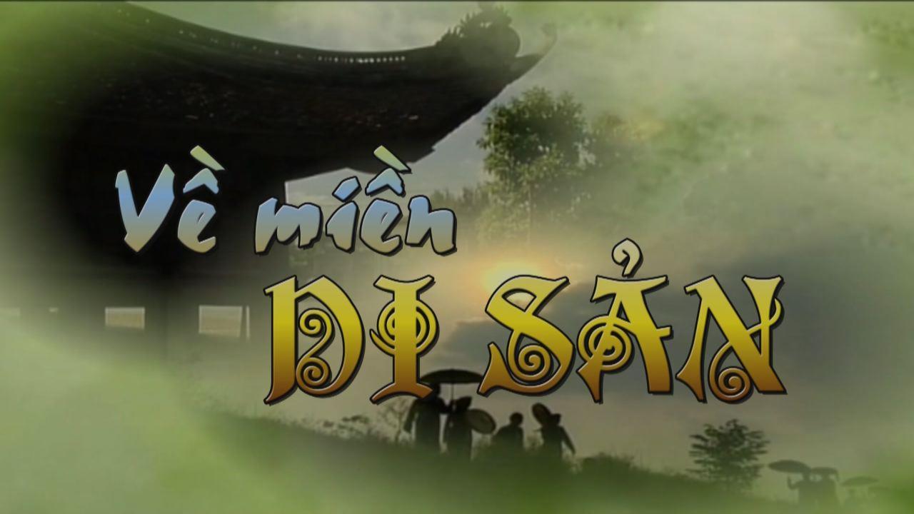Dưới mái đình quê - Đình, đền Tam Tảo giá trị lịch sử và kiến trúc