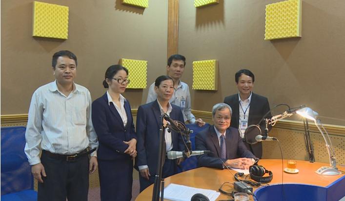 Bước chuyển mới của Đài Phát thanh và Truyền hình Bắc Ninh