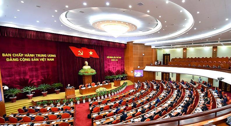 Quán triệt Nghị quyết Hội nghị Trung ương 7, khóa XII trong toàn Đảng bộ