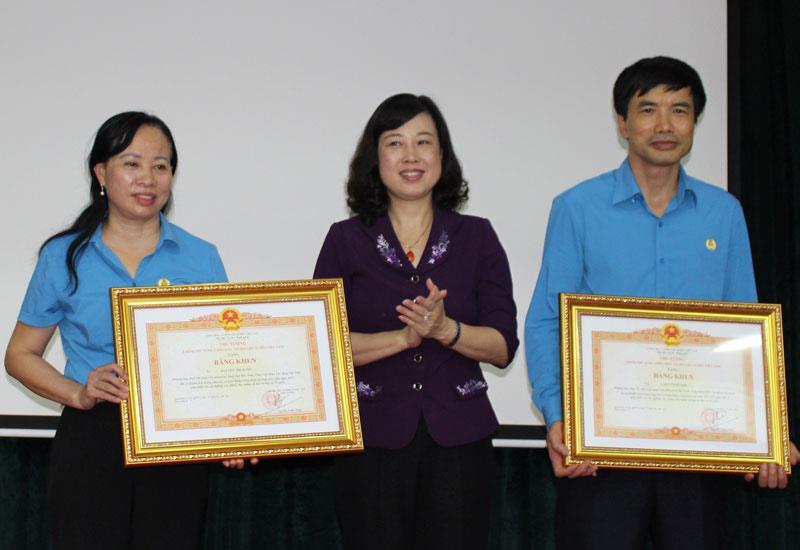 Liên đoàn Lao động tỉnh triển khai nhiệm vụ 6 tháng cuối năm 2018