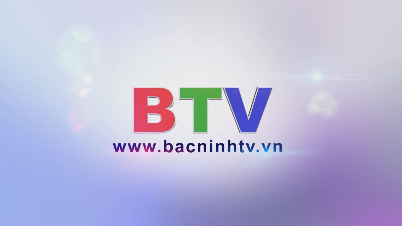 Quảng bá BTV - Phát sóng hàng ngày