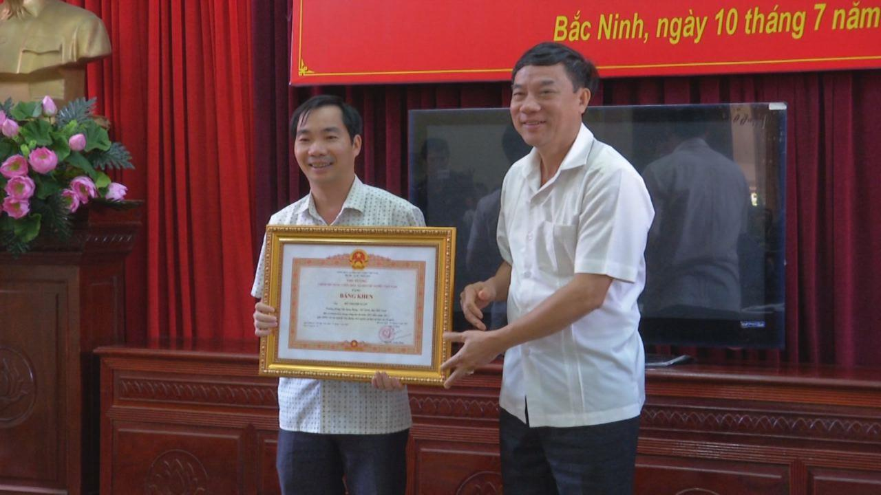 Báo Bắc Ninh triển khai nhiệm vụ 6 tháng cuối năm