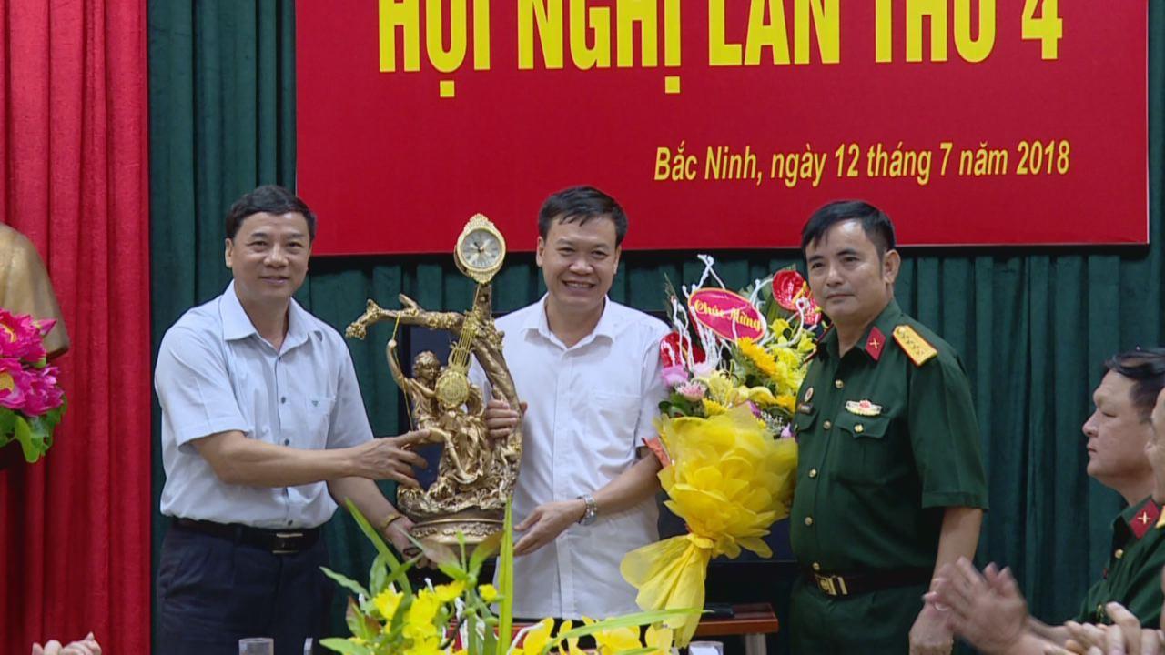 Hội Cựu chiến binh tỉnh triển khai nhiệm vụ 6 tháng cuối năm 2018