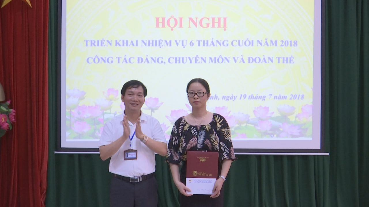 Đài Phát thanh và Truyền hình Bắc Ninh triển khai nhiệm vụ 6 tháng cuối năm
