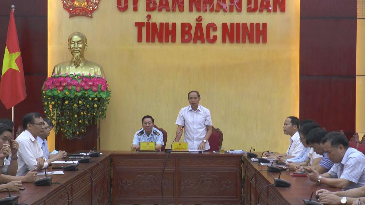Hội nghị trực tuyến thúc đẩy cơ chế một cửa Quốc gia,  cơ chế một cửa ASEAN và tạo thuận lợi thương mại