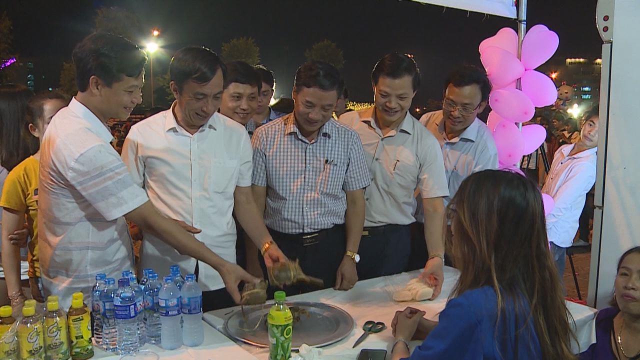 """Thành phố Bắc Ninh tổ chức chương trình """"Sắc màu văn hóa cuối tuần"""""""