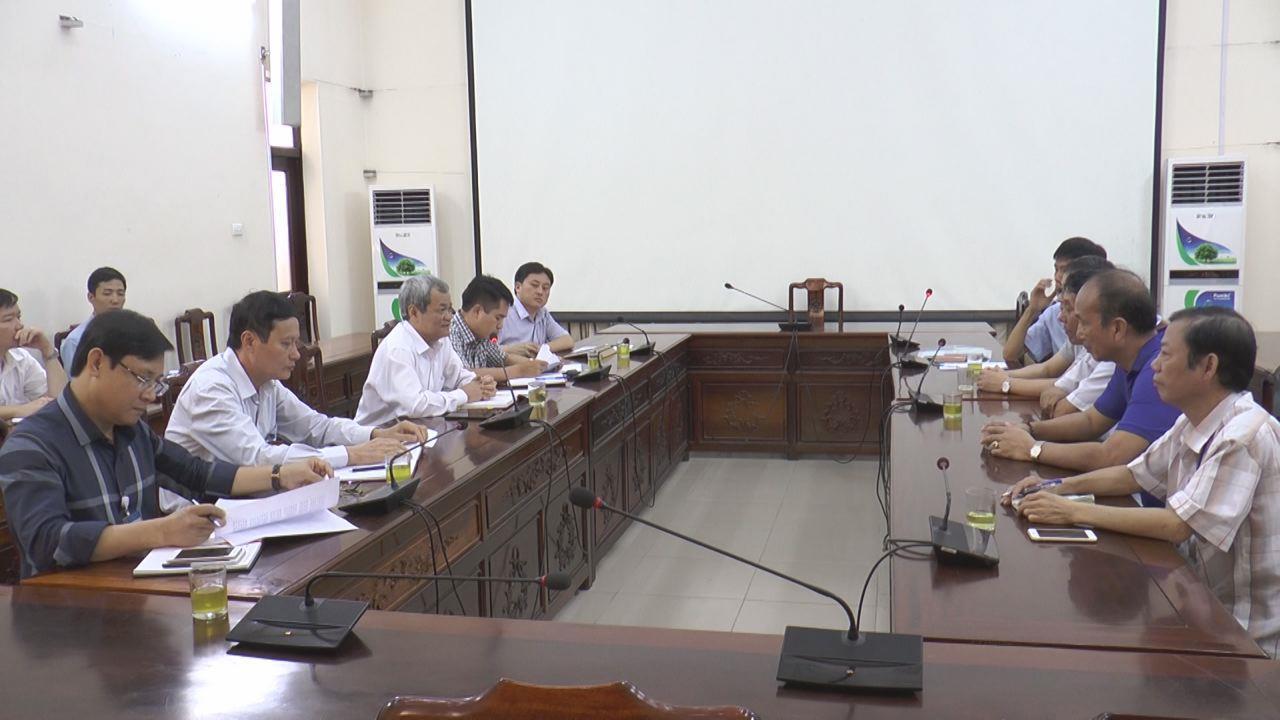 """Tỉnh Bắc Ninh và Đài Truyền hình Việt Nam phối hợp sản xuất Phim tài liệu """"Nhịp đời Kinh Bắc"""""""