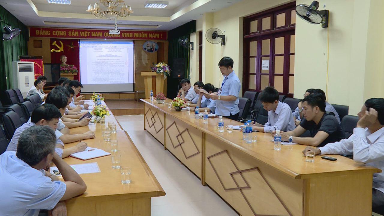 Công bố quy hoạch chi tiết các công trình  tuyến đường Huyền Quang, thành phố Bắc Ninh