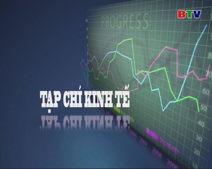 Công nghiệp điểm nhấn trong phát triển kinh tế sau nửa nhiệm kỳ của Yên Phong