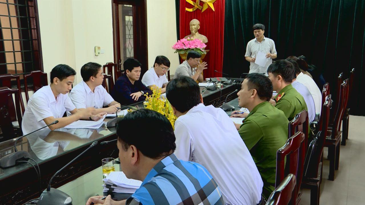 Ban Pháp chế, HĐND tỉnh giám sát hoạt động ngành Tòa án nhân dân tỉnh