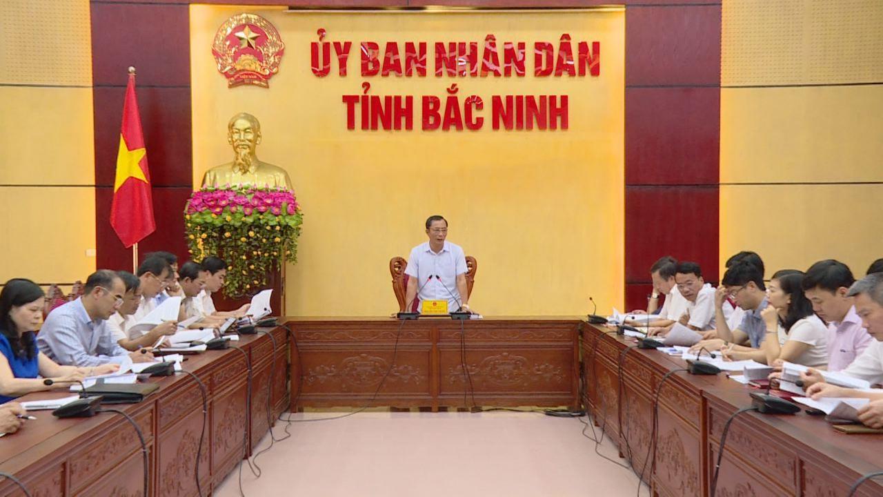 Bắc Ninh triển khai công tác rà soát hộ nghèo, cận nghèo năm 2018