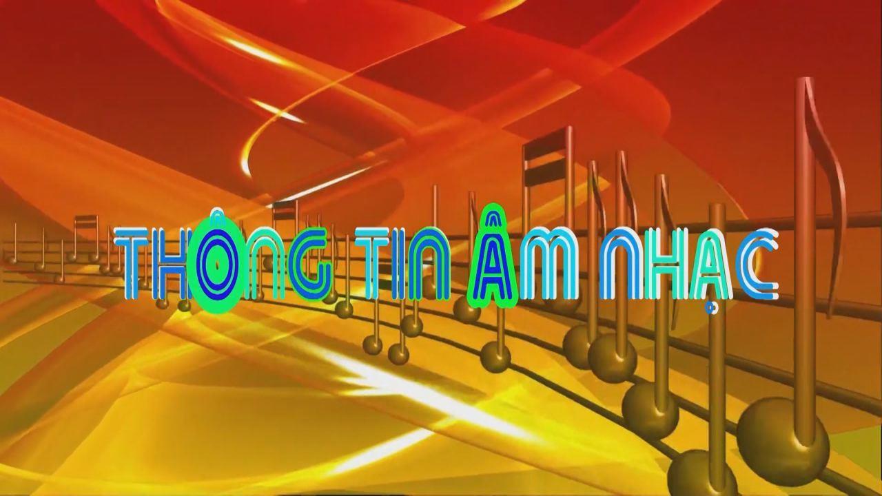 Sự bùng nổ của các sản phẩm âm nhạc trong tháng 10