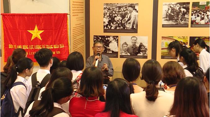 Đồng chí Ngô Gia Tự - Người chiến sỹ Cộng sản lỗi lạc của Đảng ta