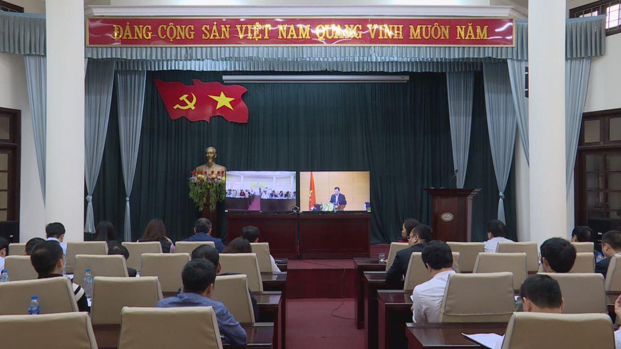 Ngân hàng Nhà nước triển khai Nghị định của Chính phủ về chính sách tín dụng phục vụ phát triển nông nghiệp, nông thôn