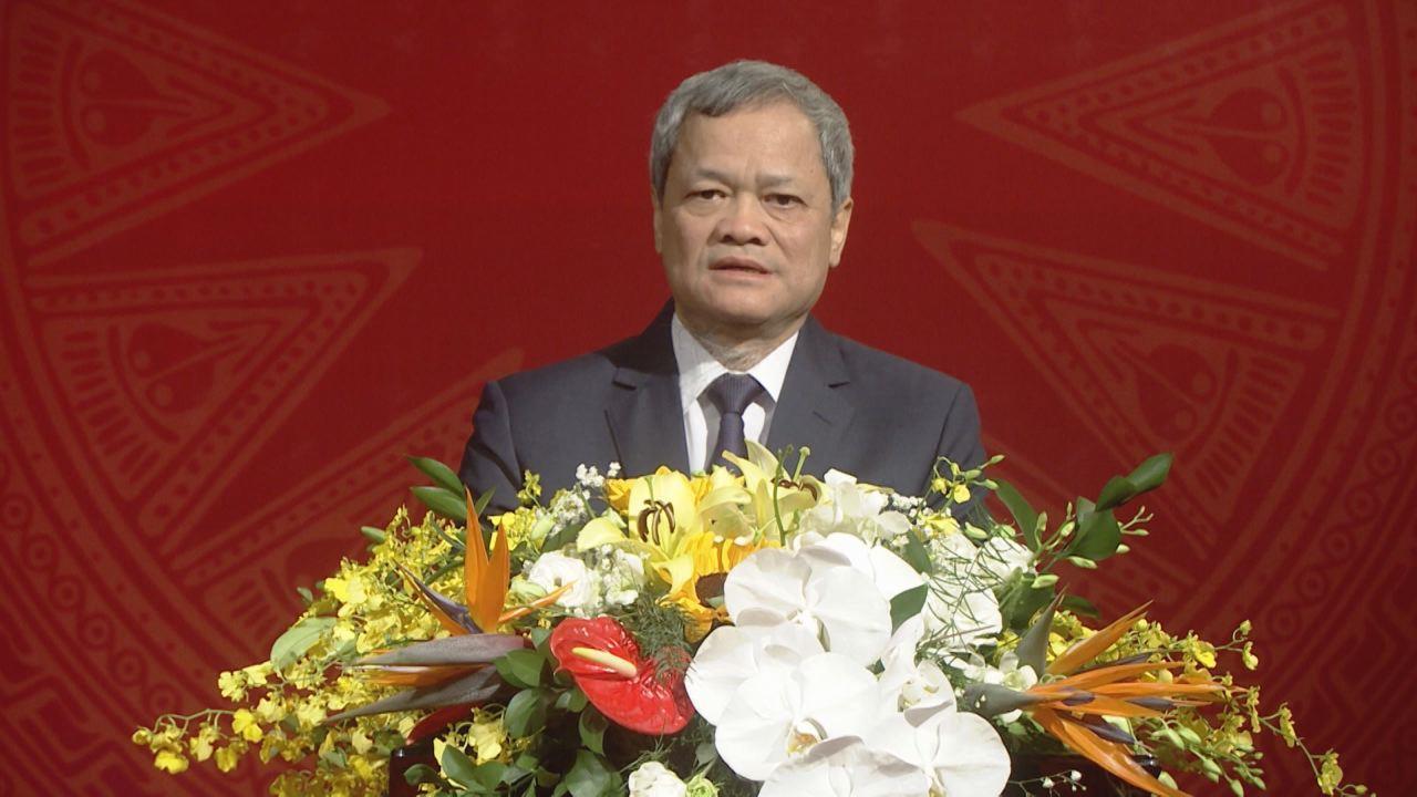 Toàn văn Bài chúc Tết của Chủ tịch UBND tỉnh Nguyễn Tử Quỳnh