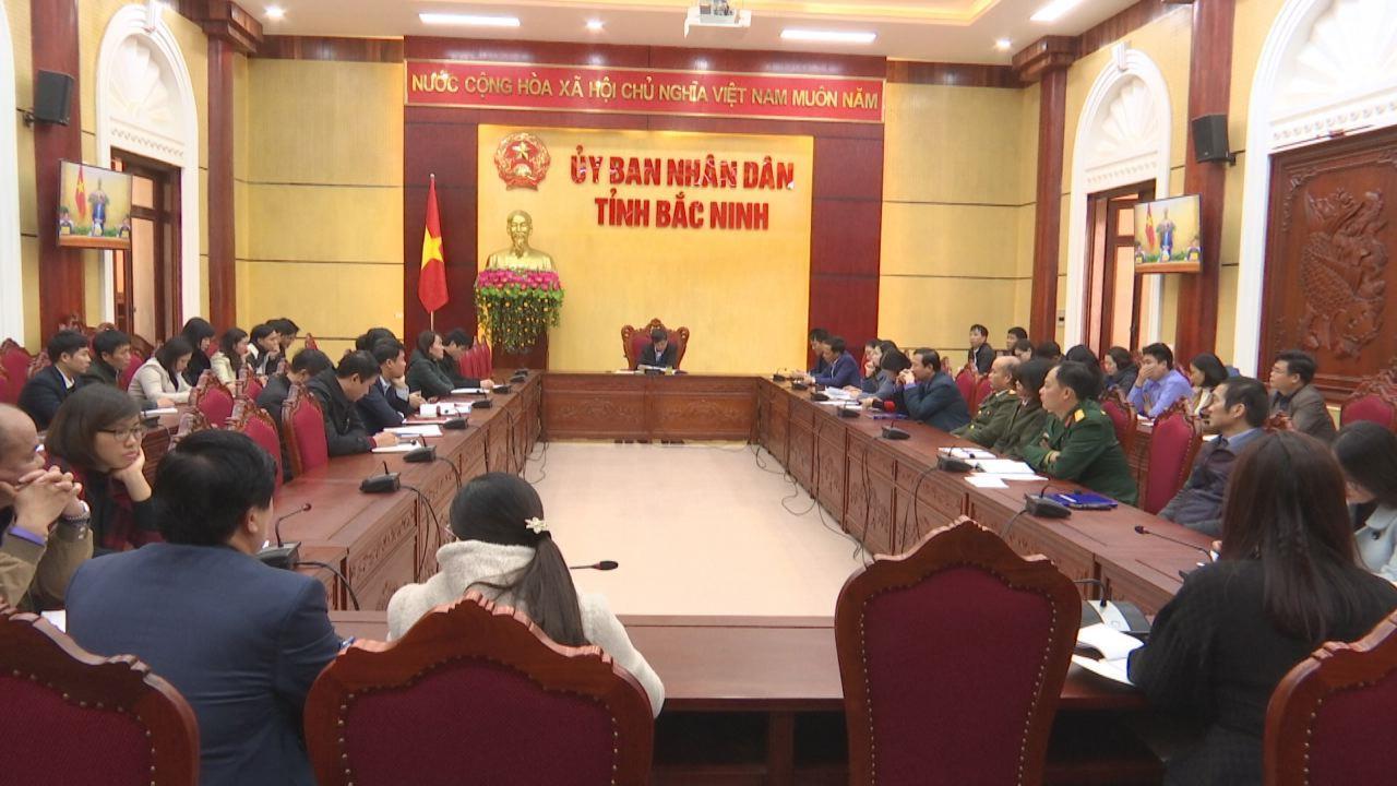 Hội nghị trực tuyến thực hiện Quyết định số 28 của Thủ tướng Chính phủ