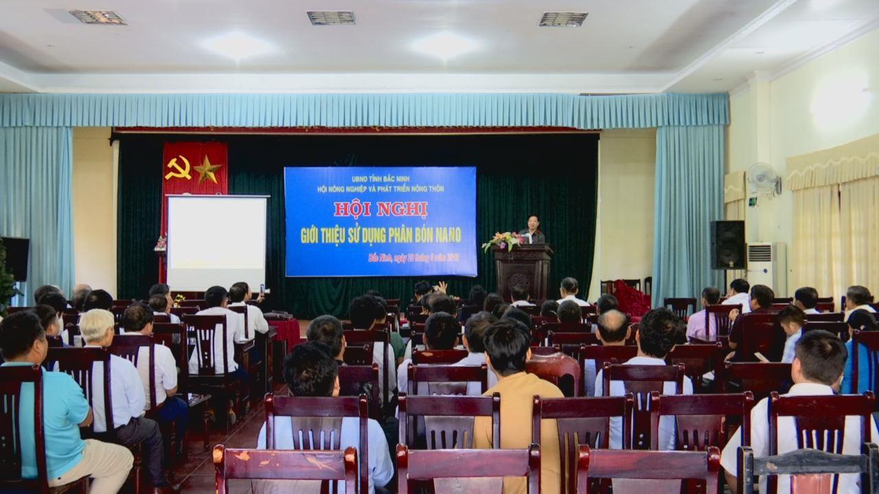 Đoàn lãnh đạo tỉnh Bắc Giang chúc Tết tỉnh Bắc Ninh