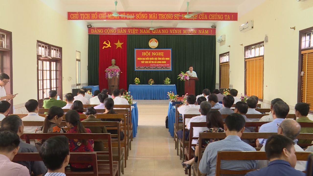 Bắc Ninh điểm nhấn an sinh xã hội