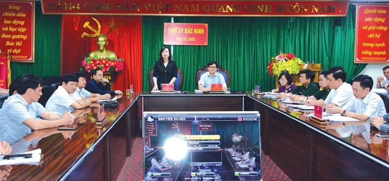 Công ty TNHH Nam Hồng triển khai nhiệm vụ 2019