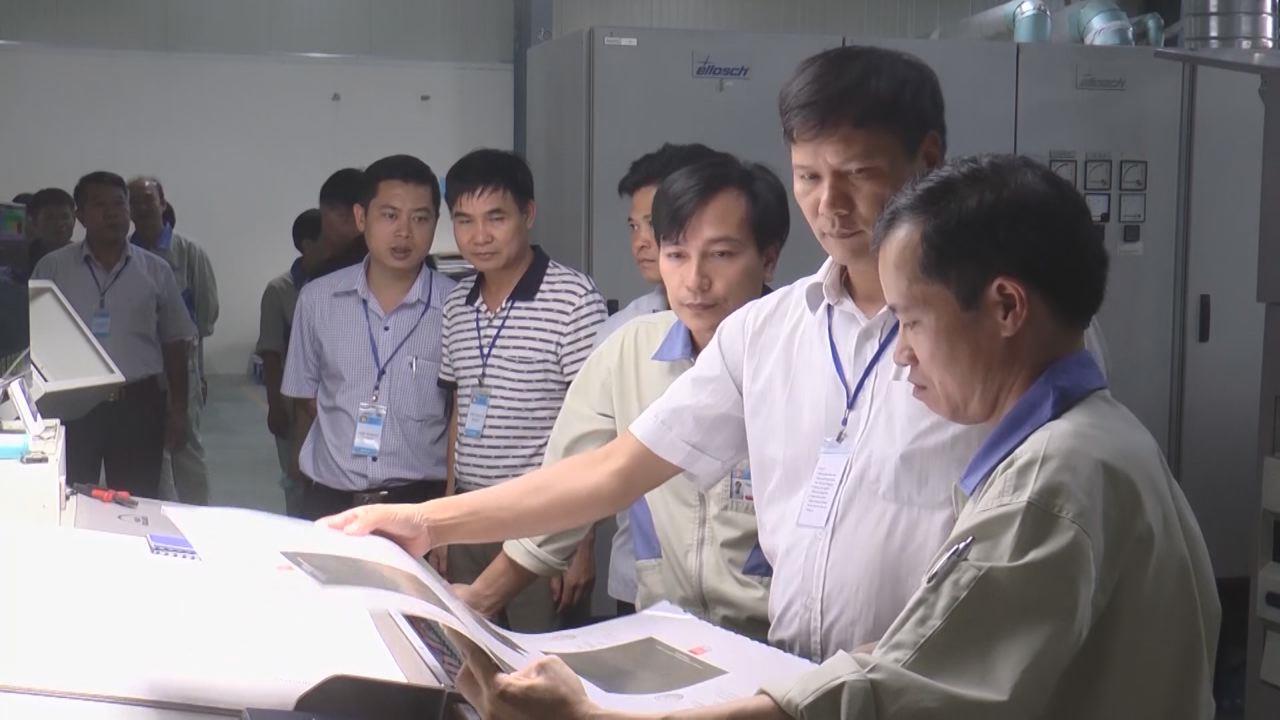 Đổi mới công tác khuyến công thúc đẩy công nghiệp phụ trợ