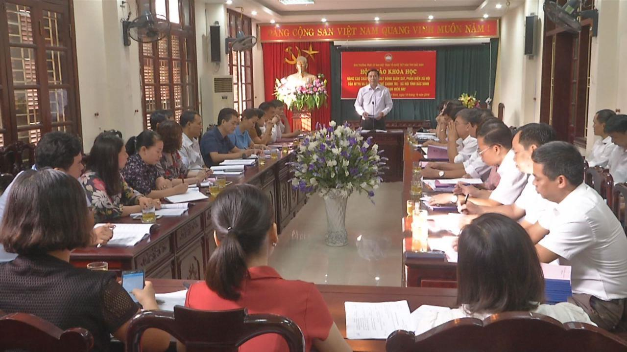 Người đẹp Kinh Bắc hào hứng trải nghiệm văn hóa Quan họ