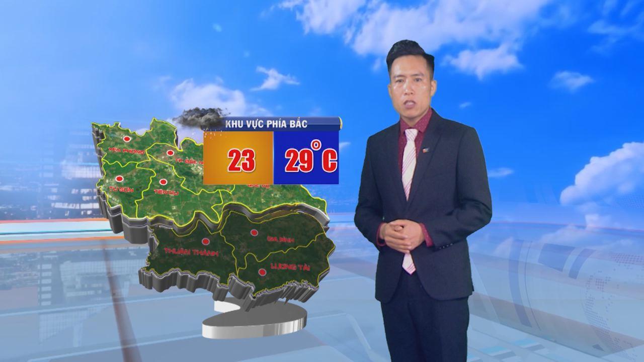 Đồng hành cùng Festival Bắc Ninh 2019 số 4 phần 1