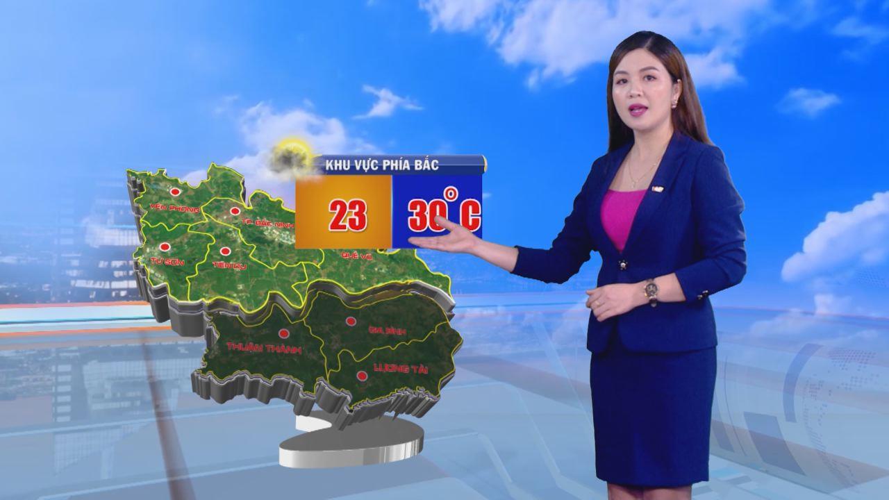 Ủy viên Bộ Chính trị, Thường trực Ban Bí thư Trần Quốc Vượng làm việc tại Bắc Ninh