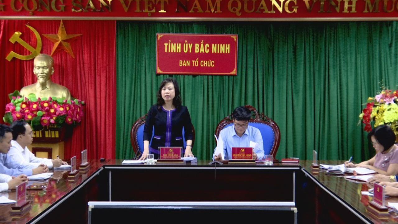 Khai mạc lớp truyền dạy và nâng cao hát Quan họ cổ phường Suối Hoa