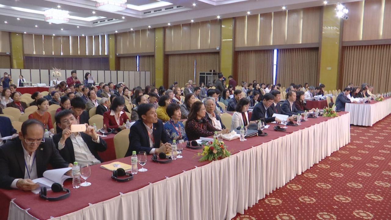 """Hội thảo khoa học quốc tế  """"Bảo vệ và phát huy giá trị nghệ thuật tranh dân gian Đông Hồ"""""""