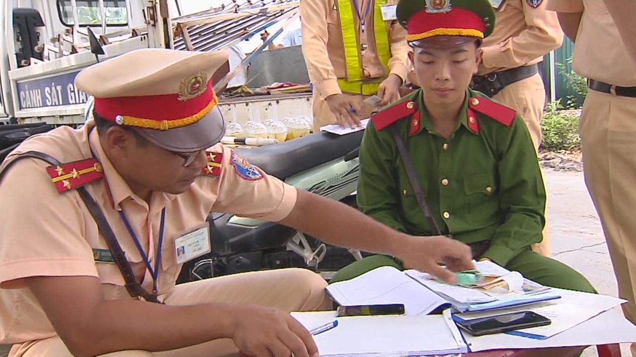 Bắc Ninh: Tai nạn giao thông giảm 3 tiêu chí