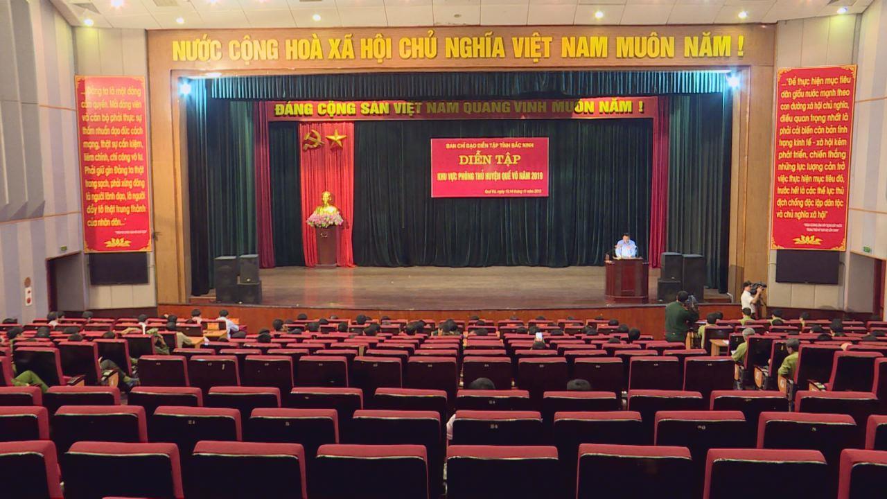 Bắc Ninh chủ động tái đàn vật nuôi