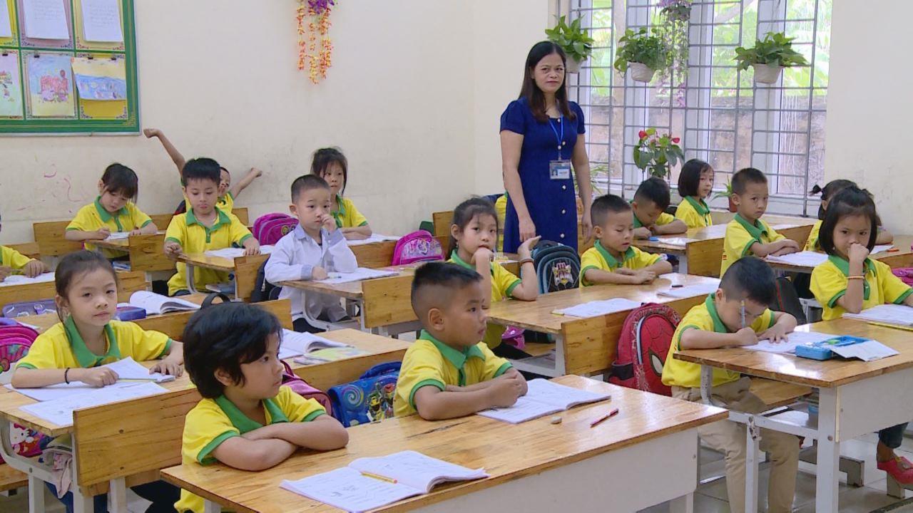 Sôi nổi hoạt động chào mừng 37 năm Ngày nhà giáo Việt Nam