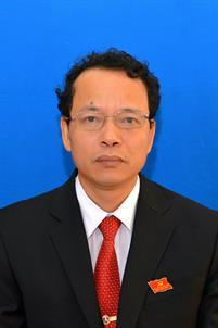 [ Infographics]: Tóm tắt tiểu sử Phó Bí thư Tỉnh ủy, Chủ tịch HĐND tỉnh Nguyễn Quốc Chung